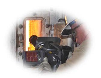 furnace & boiler tube inspection