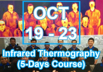 <strong>ITC Level 1 Infrared Thermography (5 Days Course)</strong>
